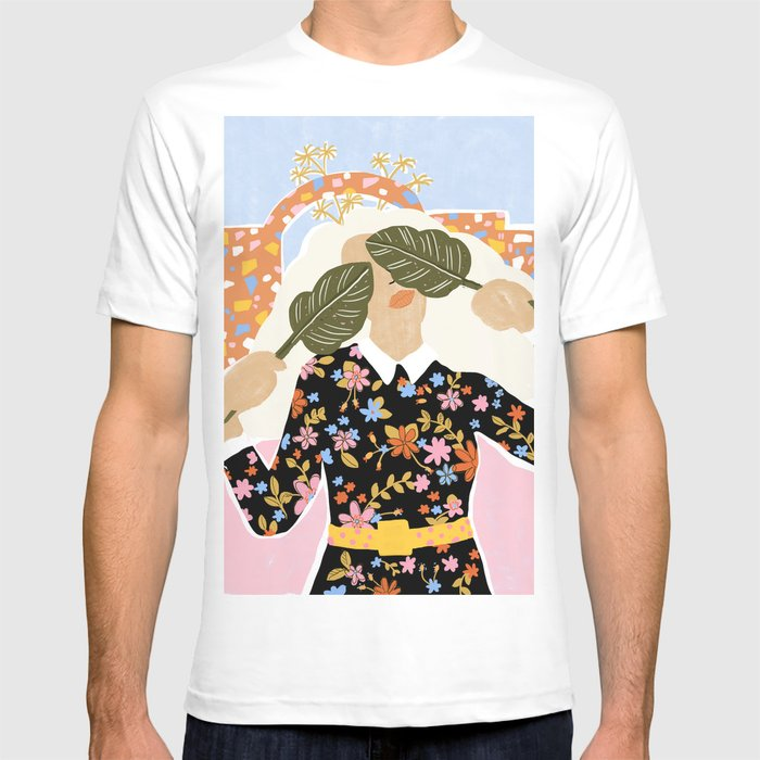 I Can't See You T-shirt