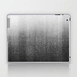 BLUR / abyss / black Laptop & iPad Skin