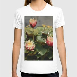 Waterlily Pond T-shirt