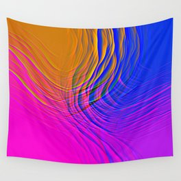 SUBMITTION Wall Tapestry