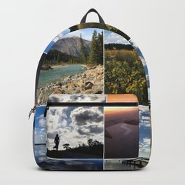 Multitude Backpack