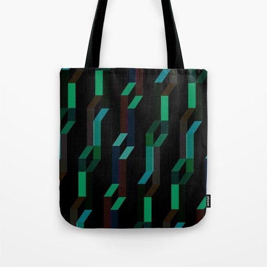 Serpentinas Tote Bag