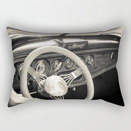 Mercury Interior Rectangular Pillow