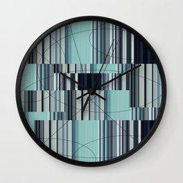 Mordern Art Wall Clock