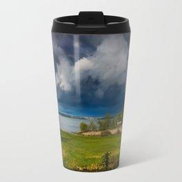 Stormy Travel Mug
