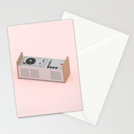 The SK-55 Stationery Cards