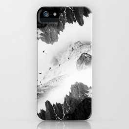 Kingdom of the 14th iPhone Case