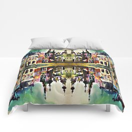My Father's Eyes Comforters