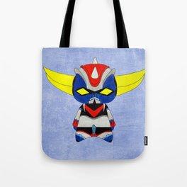 A Boy - Grendizer aka Goldorak Tote Bag
