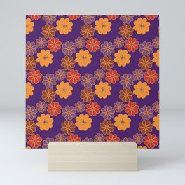 Sigrid Mini Art Print