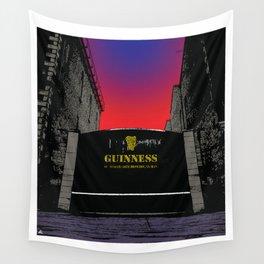 St. James's Gate, Dublin Wall Tapestry