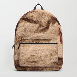Kraftsymbol OM Backpack