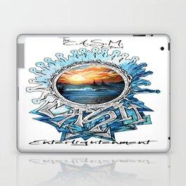 Eye of CASM Laptop & iPad Skin