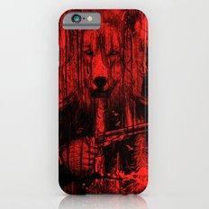 The Assassin iPhone 6s Slim Case