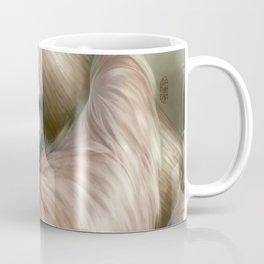 Hanging Around Coffee Mug