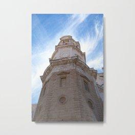Sky & Stone DPG170726a-12 Metal Print