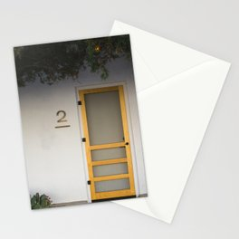 Scenes from Marfa, No. 2 Stationery Cards