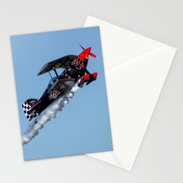 Pitts S-2S Special N540S Stationery Cards