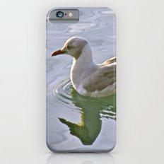 Seagulls Swim Slim Case iPhone 6s
