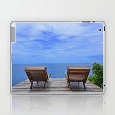 Koh Phangan Laptop & iPad Skin
