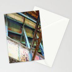 Beams and Girders - Charles River Overpass Stationery Cards