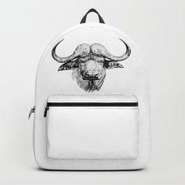 Cape Buffalo Backpack
