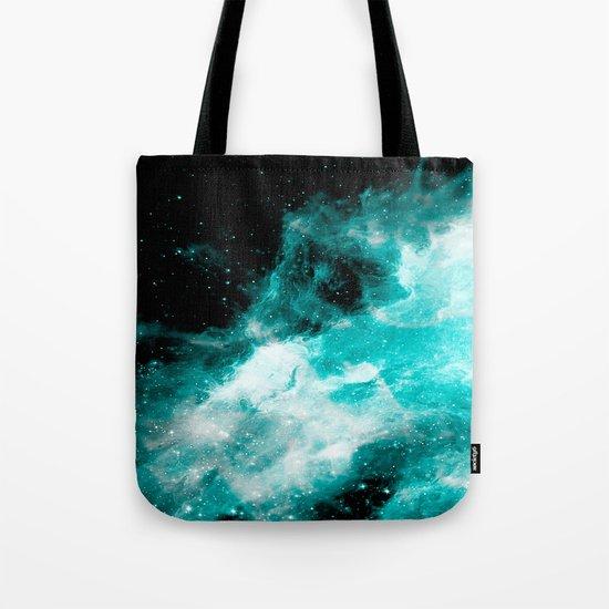 Wonderful Space Tote Bag