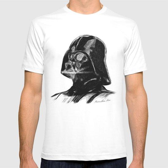 VINCENT DARTH VADER T-shirt