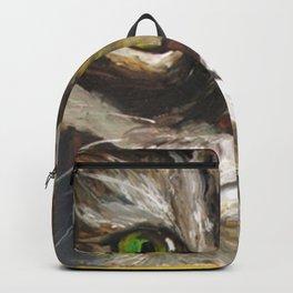 Susie Backpack