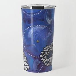 Triptych-2 Travel Mug