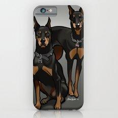 Leo & Libra Slim Case iPhone 6s