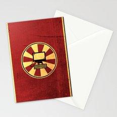 Make More Stuff Stationery Cards