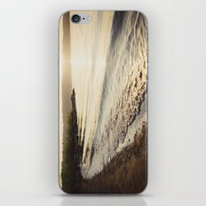 Shore Color iPhone & iPod Skin