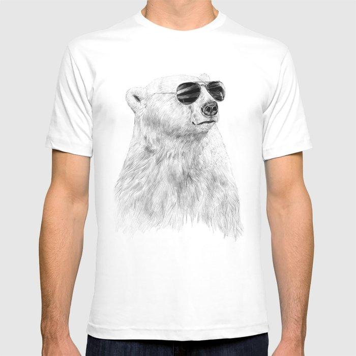 Don't let the sun go down T-shirt
