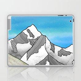 Mt Everest Laptop & iPad Skin
