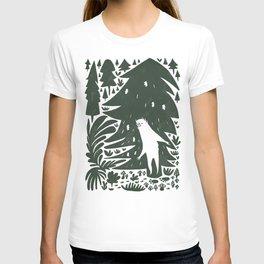 Littlefoot T-shirt