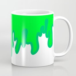 Slime Ball Coffee Mug