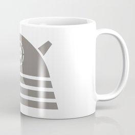 Dalekticons  Coffee Mug
