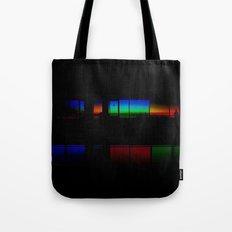 Window Tote Bag