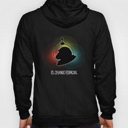El Chango Espacial (Technicolor) Hoody