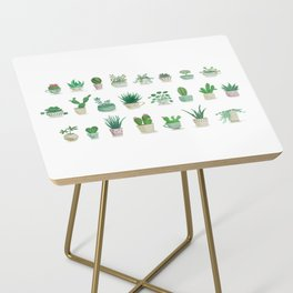 Tiny garden Side Table