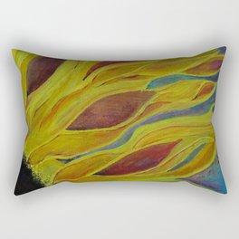 Fascination Rectangular Pillow