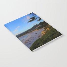 Sunset Daze Notebook