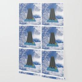 In Heaven - Au Ciel Wallpaper