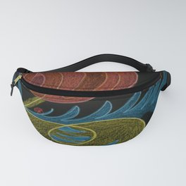Brilliana IV Fanny Pack