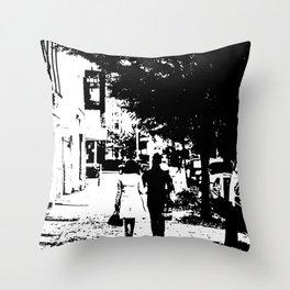 NYCLOVE Throw Pillow