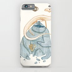 never ending story iPhone 6s Slim Case