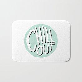 Chill Out Bath Mat