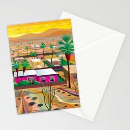 Twentynine Palms Stationery Cards