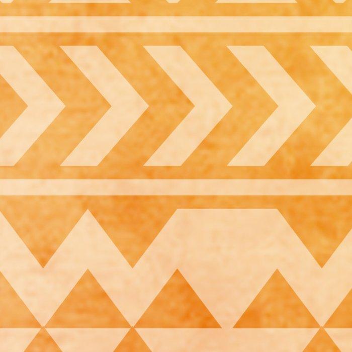 Aztec Pattern 08 Leggings